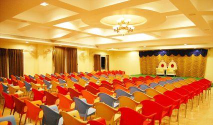 Hotel Abi Krishna 1