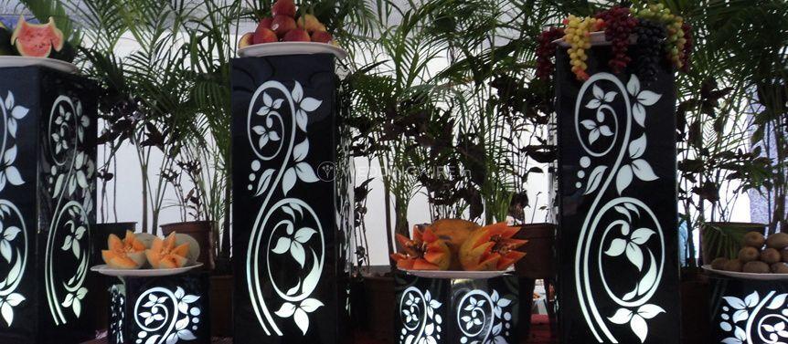 Sri Sai Jaganmatha Caterers