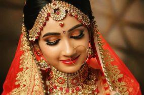 Makeup Artist Shalini Yadav