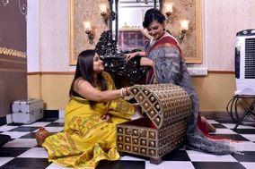 Ankita's Designer Collection