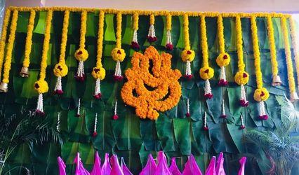 SDB Flower Decorations
