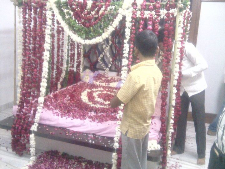 Kohinoor Flowers And Decorators