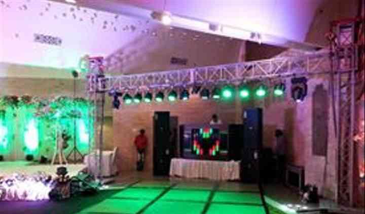 Show Makers Light & Sound