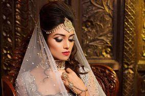 Ayushi Jain - Makeup & Hair