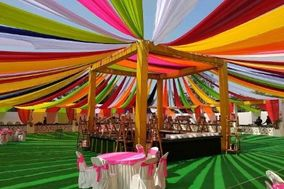 Batra Tent House, Vasant Vihar