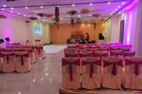 Ojasv The Banquet, Ghaziabad