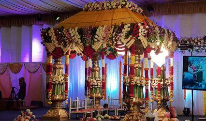 Sri Sai Wedding Planner & Events, Basavanagudi