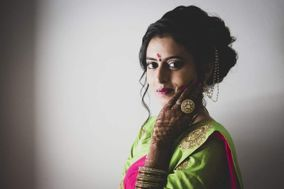 The Wed Shoots by Bhavesh