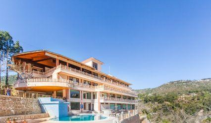 Sea Hawk Resort 1
