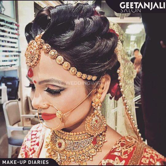 Geetanjali Salon - Pitampura