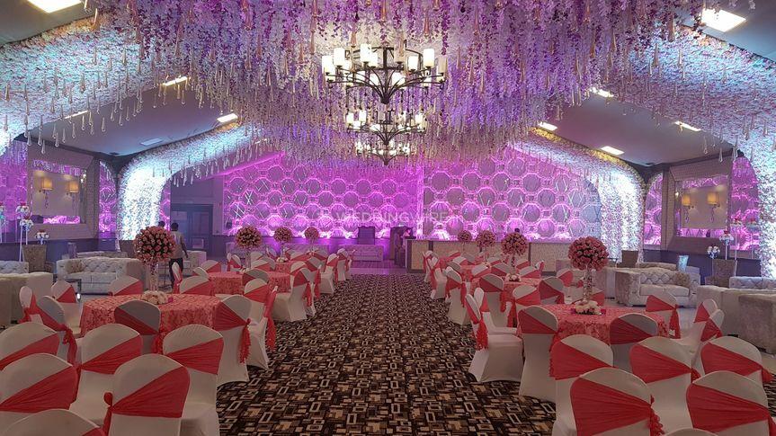 Radisson Blu Hotel, Paschim Vihar