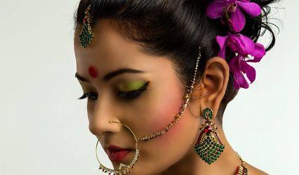 Tanisha Beauty Salon, Kolkata
