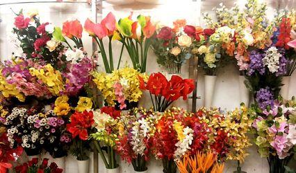 Ashoka Florist