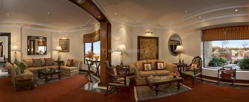 Chandragupta living room