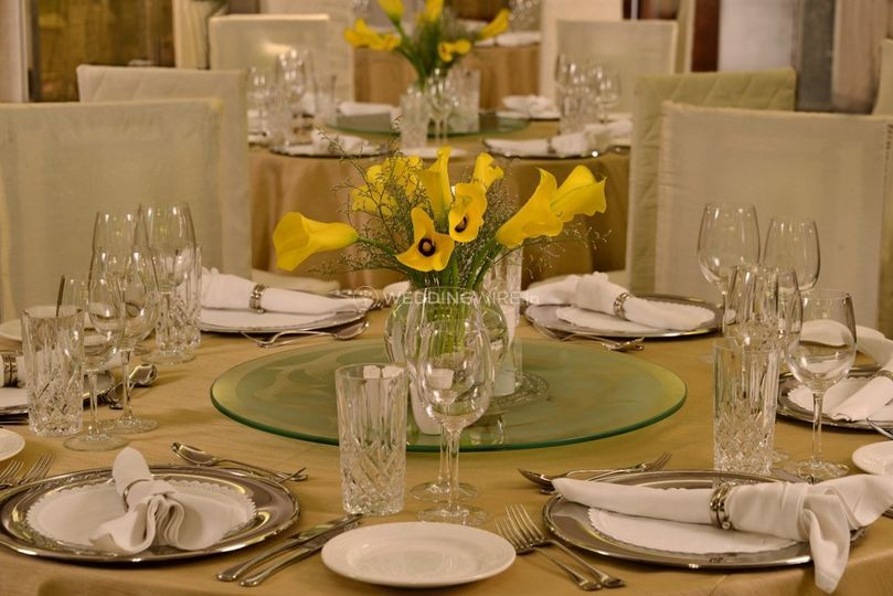 Sakya Table Setup (1)