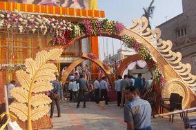 Vizag Florist, Siripuram