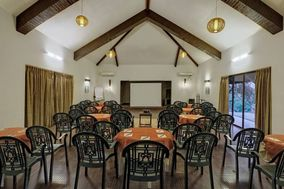 Malhar Machi Resort