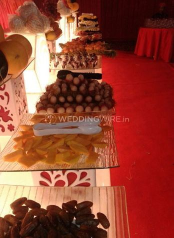 Sri sainath caterers