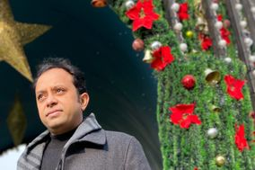 Astrologer Piyush Gupta, Delhi Cantt