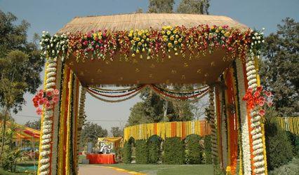 Sparklez, Mahaveer Nagar 2