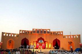 Swaraj Palace