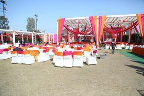 Satkar Palace