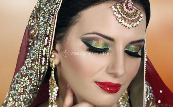 Touchh Ladies Beauty Studio