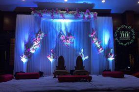 D Flora by Nitin Patel