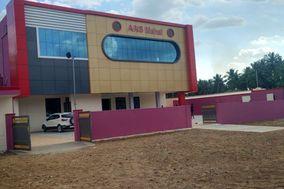 ANS Mahal, Namakkal