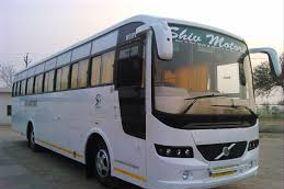 Maurya Tempo Transport Service