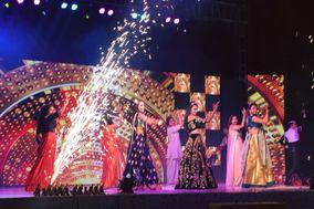 Raahil Dance Team