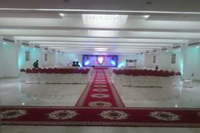 Mega Marriage & Party Hall