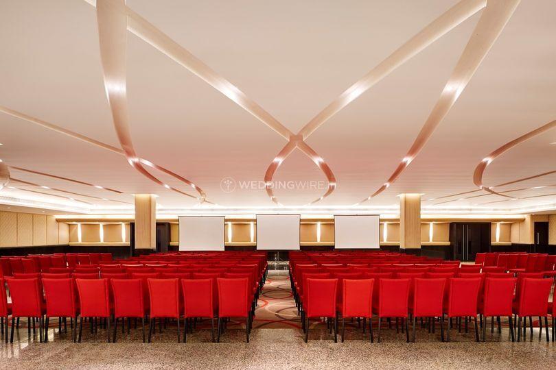 CSM - Banquet hall