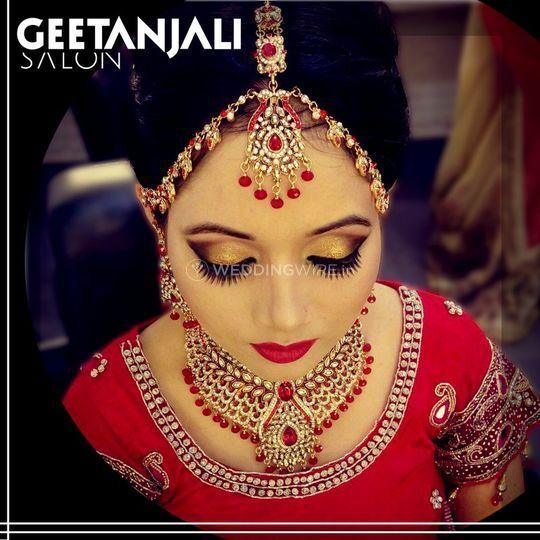 Geetanjali Salon, Sector 18, Noida