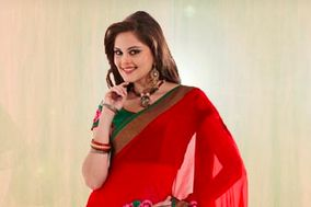 Katyayani Saree Fashions