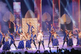 Shiamak Davar's Institute for Performing Arts Pvt. Ltd., Delhi
