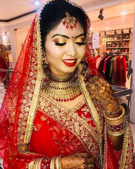 LV Makeup Studio