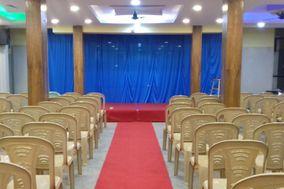 MS Party Hall, Bikasipura