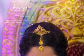 Ariyana Makeup Studio, Kolkata
