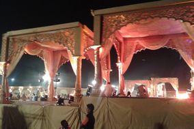 JP Events, Khar East