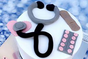 Candy Crush Cakes By Diksha Gupta