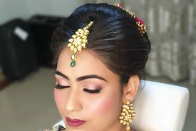 The Blush Room by Mehak