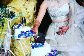 The Cake Box by Avani Mahajan