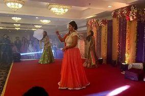 Dance with Kunal