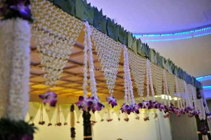 Mahima Flower Decorator