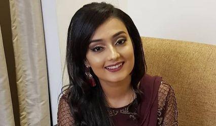 Makeup N Hair By Naina Sikka