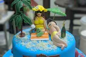 Sonia's Cakes N All, Panchkula
