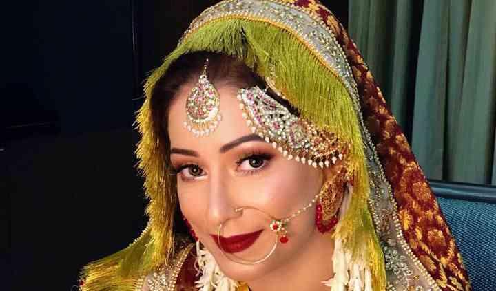 Makeup by Pratiba