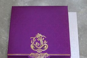 Shubham Cards Wedding Invitations