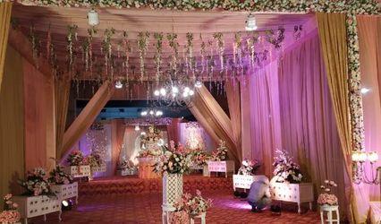 LRC Banquets & Resorts
